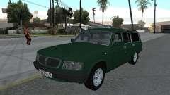 ГАЗ 310221 для GTA San Andreas