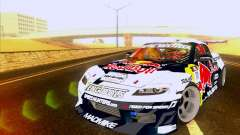 Mazda RX-8 NFS Team Mad Mike