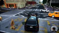 ENB realistic final 1.4 для GTA 4