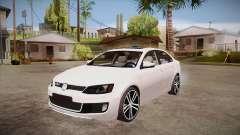 VW Jetta GLI 2013 для GTA San Andreas
