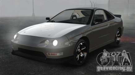 Acura Integra Type-R Domo Kun для GTA 4