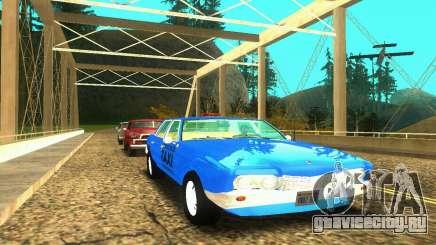 Fasthammer Taxi для GTA San Andreas