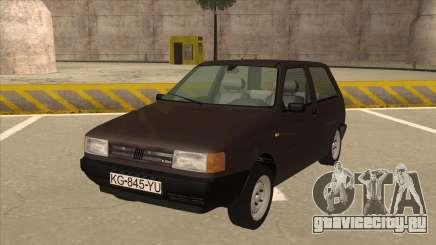 Yugo Uno 45 R 1994 для GTA San Andreas