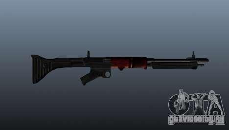 Автоматическая винтовка FG-42 для GTA 4 третий скриншот