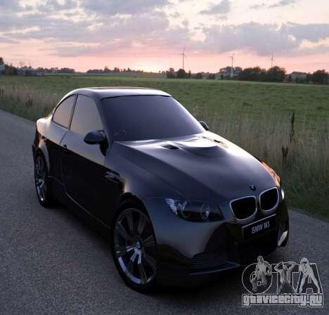 Загрузочные экраны BMW для GTA 4 четвёртый скриншот