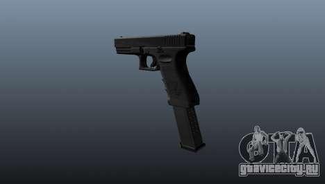 Glock 18 Akimbo v1 для GTA 4 второй скриншот