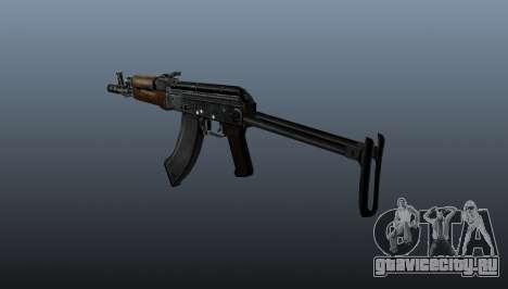 Khyber Pass AK-47 для GTA 4 второй скриншот