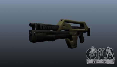 Винтовка M41A L-E-N Killer для GTA 4