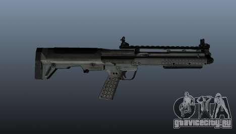 Ружьё Kel-Tec KSG 12 v2 для GTA 4 третий скриншот