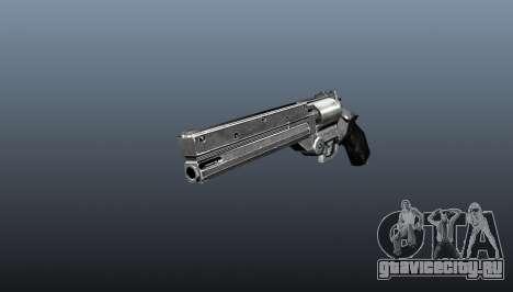 Trigun Revolver для GTA 4