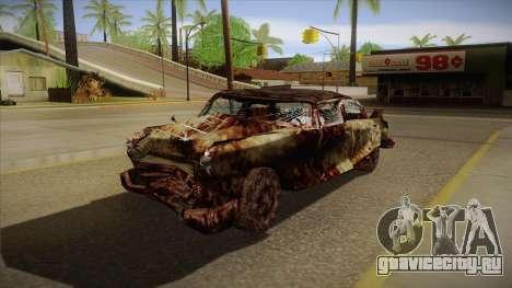 New Glenshit для GTA San Andreas