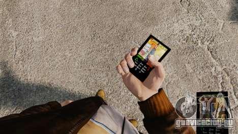 Темы главных героев GTA 5 для GTA 4 третий скриншот