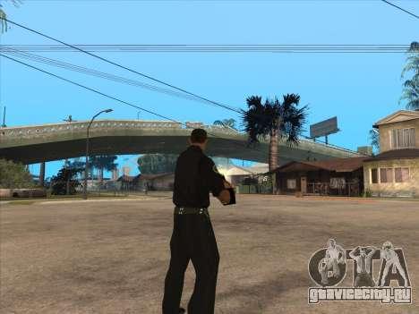 ГШГ-7,62 для GTA San Andreas седьмой скриншот