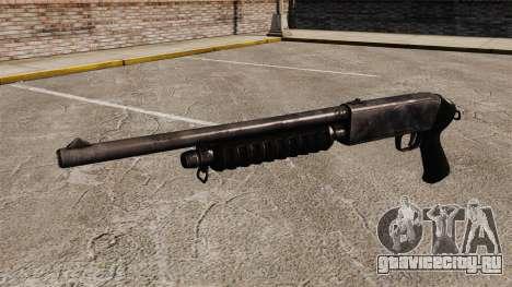 Дробовик для GTA 4 третий скриншот