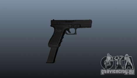 Glock 18 Akimbo v1 для GTA 4 третий скриншот