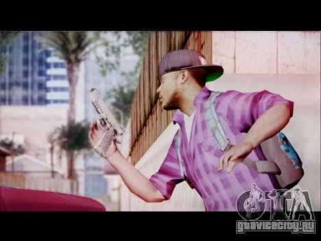 PhotoRealistic 2.0 High Settings для GTA San Andreas второй скриншот