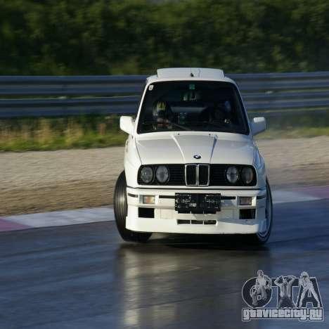 Загрузочные экраны BMW для GTA 4 пятый скриншот