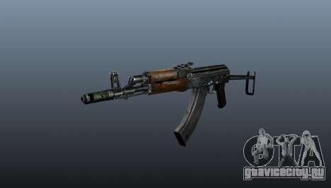 Khyber Pass AK-47 для GTA 4