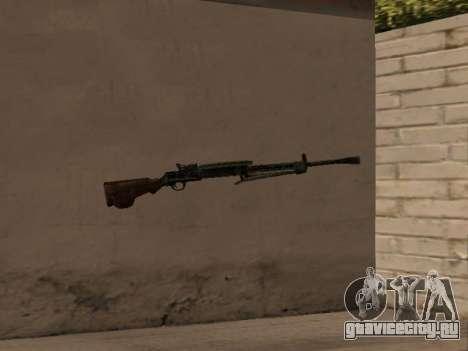 ПДП для GTA San Andreas