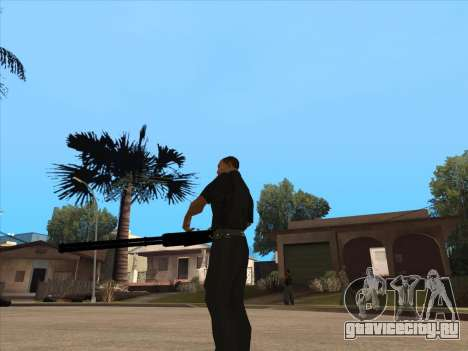 ГШГ-7,62 для GTA San Andreas четвёртый скриншот