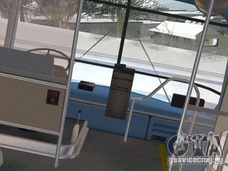 GM TDH-5303 1969 v1.0 для GTA San Andreas