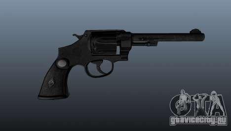 Револьвер двойного действия для GTA 4 третий скриншот