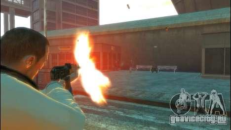 АКС-47 для GTA 4 второй скриншот