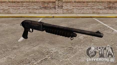Дробовик для GTA 4