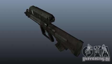 Гранатомёт XM-25 для GTA 4 третий скриншот