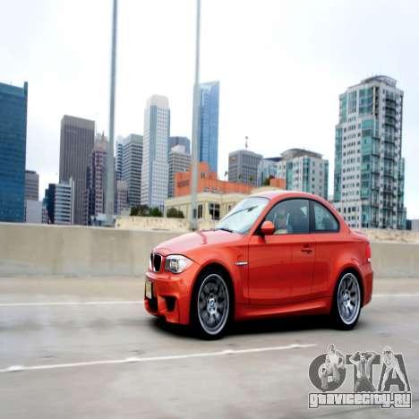 Загрузочные экраны BMW для GTA 4 седьмой скриншот