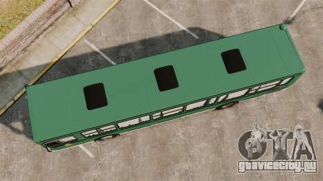 ЛиАЗ-5256 45-01 для GTA 4 вид справа