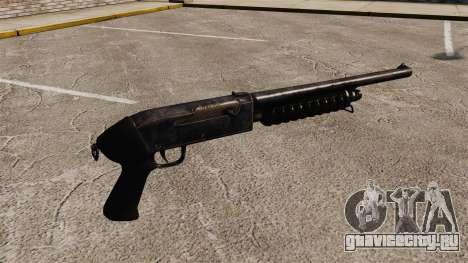 Дробовик для GTA 4 второй скриншот