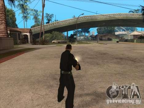 ГШГ-7,62 для GTA San Andreas шестой скриншот