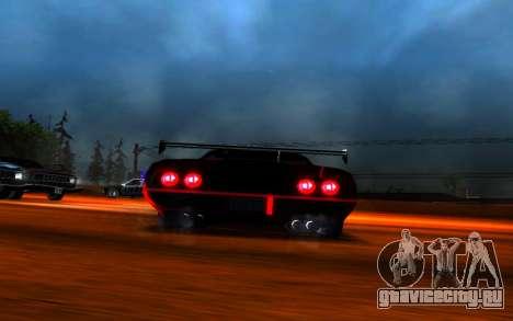 Скрываем HUD для GTA San Andreas второй скриншот