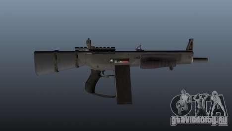 Автоматическое ружьё AA-12 для GTA 4 третий скриншот