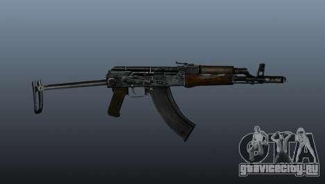 Khyber Pass AK-47 для GTA 4 третий скриншот
