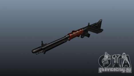 Автоматическая винтовка FG-42 для GTA 4
