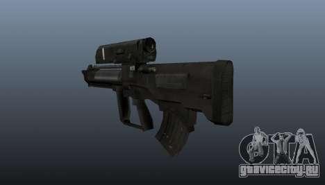 Гранатомёт XM-25 для GTA 4 второй скриншот