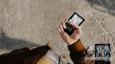 Темы главных героев GTA 5 для GTA 4 четвёртый скриншот