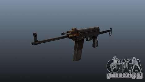 Пистолет-пулемёт China 79 Type SMG для GTA 4
