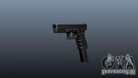Glock 18 Akimbo v1 для GTA 4