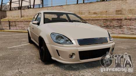 Тюнинг версия Premier для GTA 4