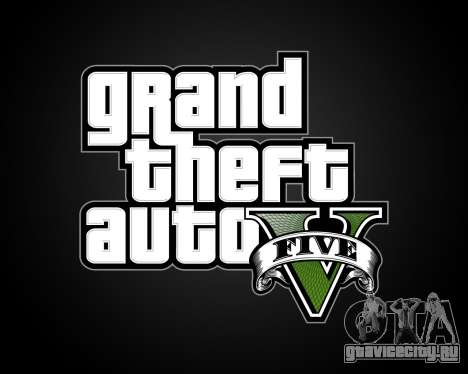 GTA V for IV LoadingScreens для GTA 4