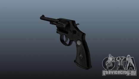 Револьвер двойного действия для GTA 4 второй скриншот