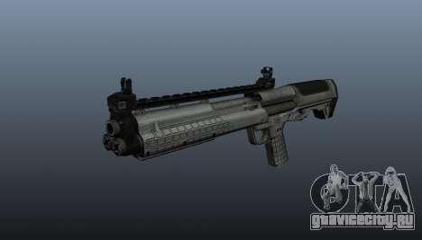 Ружьё Kel-Tec KSG 12 v2 для GTA 4