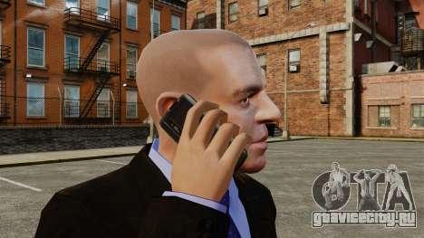 Коммуникатор ZTE Blade для GTA 4 четвёртый скриншот