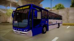 BUSSCAR URBANUSS PLUSS M.BENZ OF-1722 для GTA San Andreas
