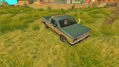 Bobcat Off-Road Броня