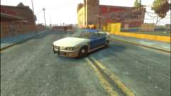 Police из GTA 5