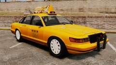 Taxi с новыми дисками v2